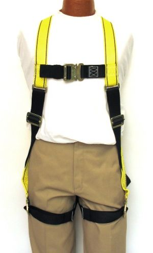 Full Body Harness with Extension