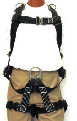 Stage Rigger Harness