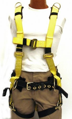 5D Grommet Harness fall protection equipment