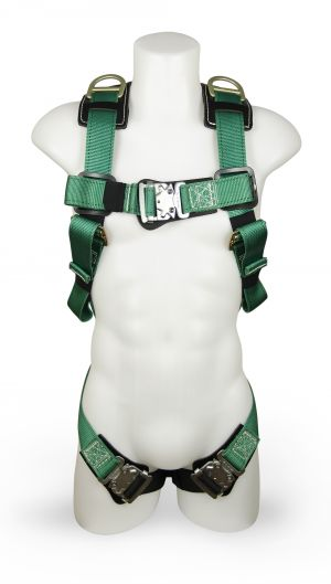 777A XT Harness, AE fall protection equipment