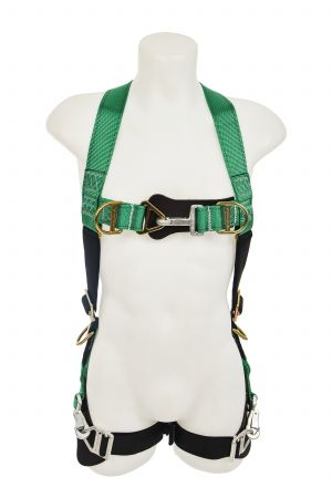 5D Ring Harness | Fall Protection Equipt from JELCO