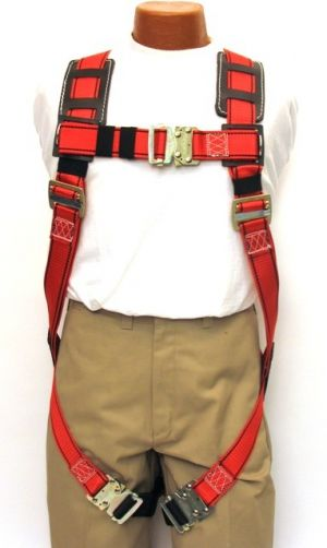 Express Harness