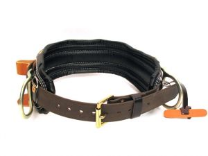 Full Floating Linemen's 549 Belt